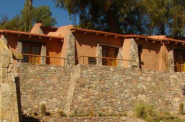 Las terrazas   tilcara   ext rieur listing