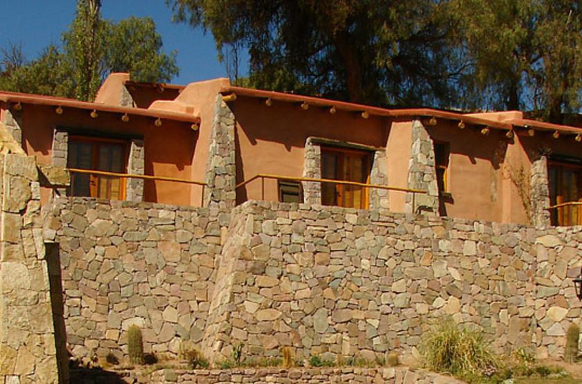Las Terrazas, Tilcara, Argentine, extérieur