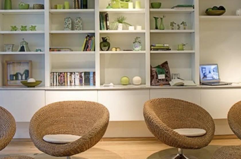 Casa calma   buenos aires  biblioth que slideshow