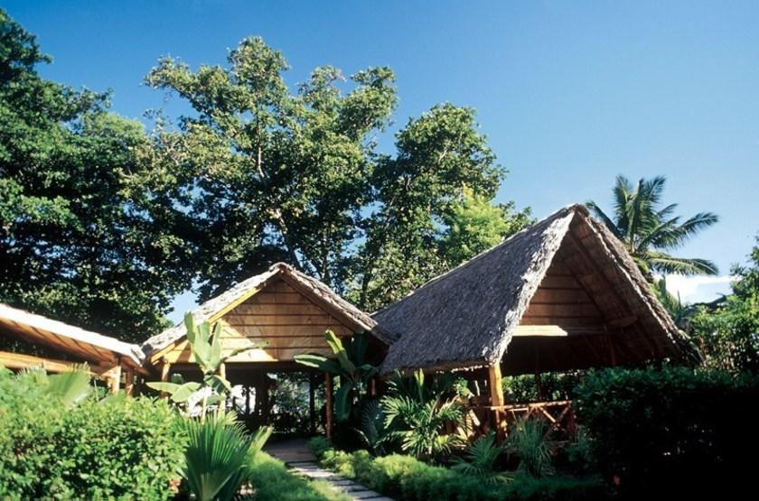 Le Laurier Guesthouse, Praslin, Seychelles