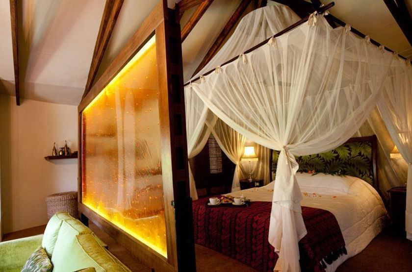 Chambre arisha coffee lodge slideshow