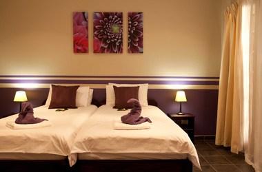 Villa violet  windhoek   chambre2 listing