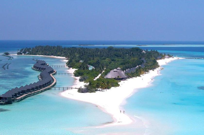 Kuredu Island Resort & Spa, Maldives