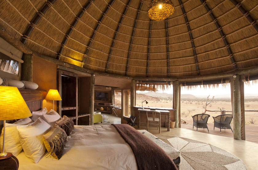 Camp kipwe   namibie damaraland   suite interieur slideshow