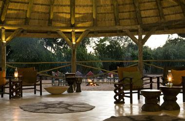 Okonjima main camp   namibia   lounge listing