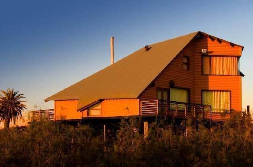 Stiltz Lodge, Swakopmund, Namibie, chalet