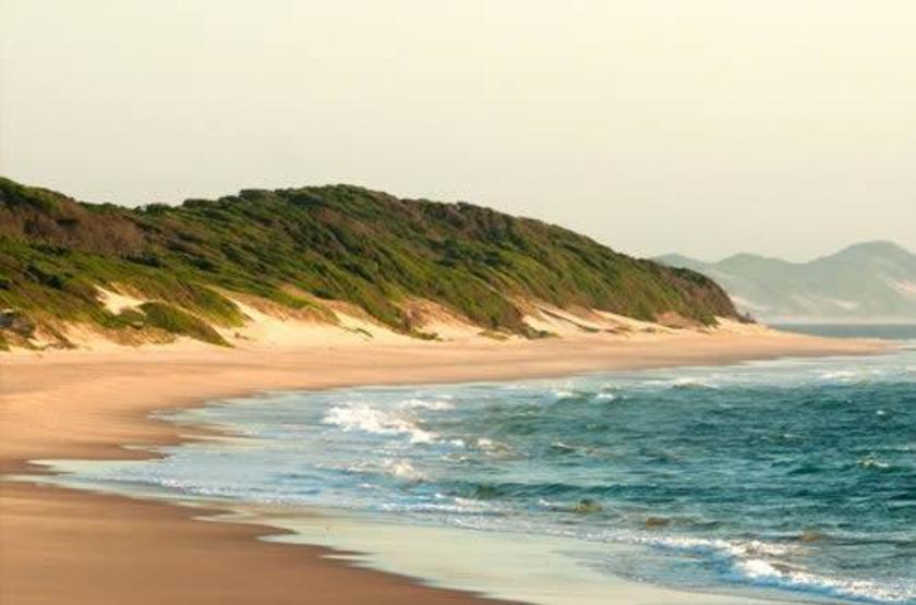 Mozambique    white pearls   plage slideshow