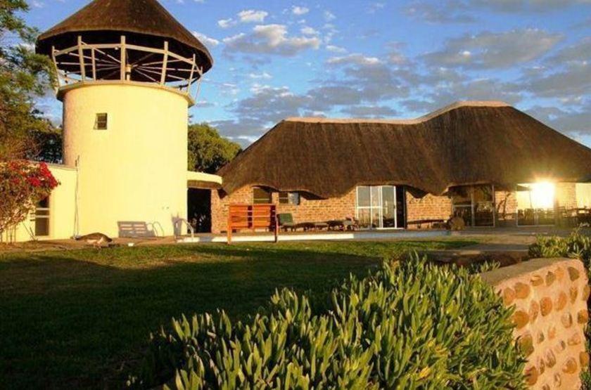 Outeniqua   namibie okahandja   ferme slideshow