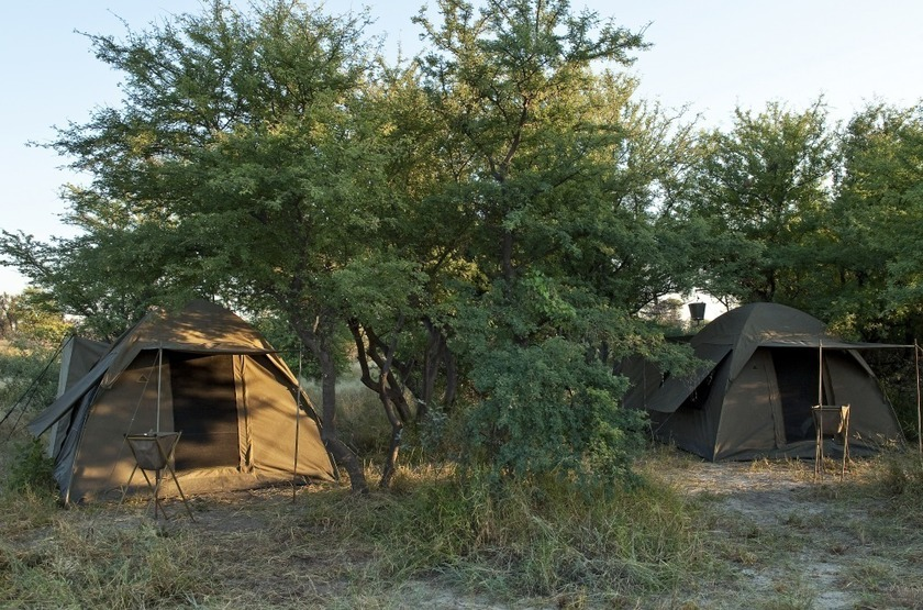 Adeventurer camp   namibia vue g n rale slideshow