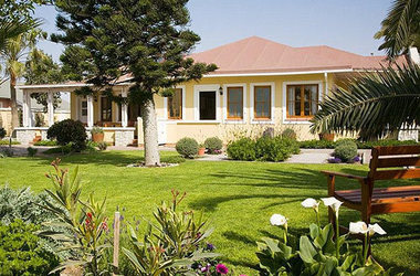 Cornerstone guesthouse   namibie swakopmund   exterieur guesthouse2 listing