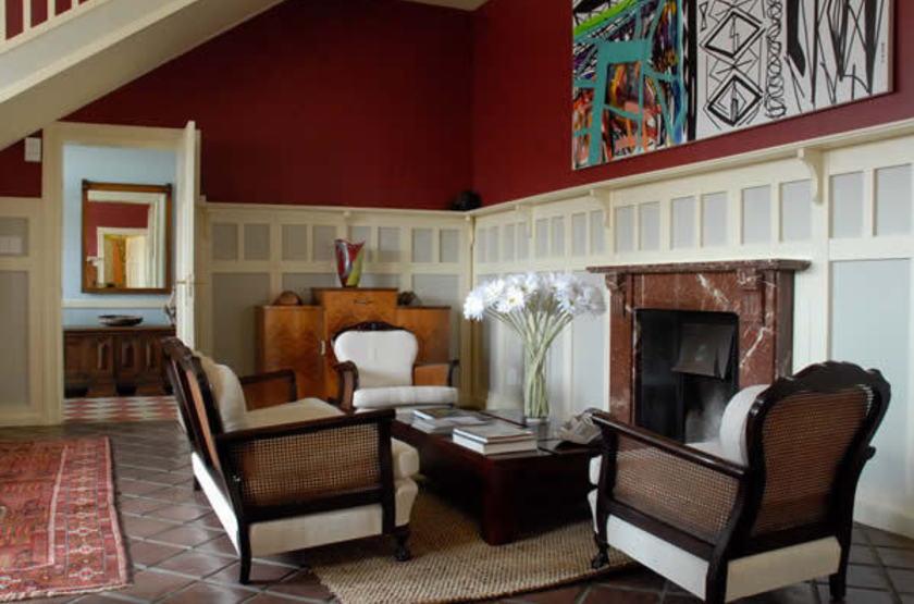 Villa marghertia   namibie swakopmund   salon slideshow