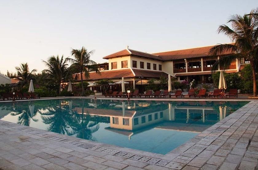 Victoria Hoi An Beach Resort & Spa, Hoi An, Vietnam, piscine