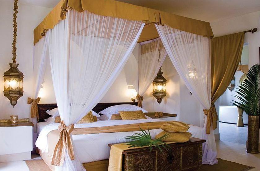 Baraza Resort and Spa, Zanzibar, chambre