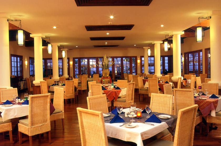 Victoria Hoi An Beach Resort & Spa, Hoi An, Vietnam, restaurant