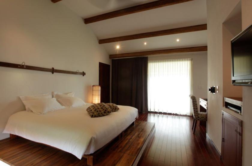 Chen Sea Resort & Spa, Phu Quoc, Vietnam, chambre
