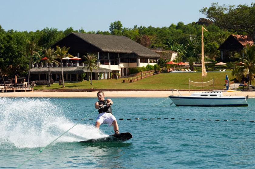 Chen Sea Resort & Spa, Phu Quoc, Vietnam, sports nautiques