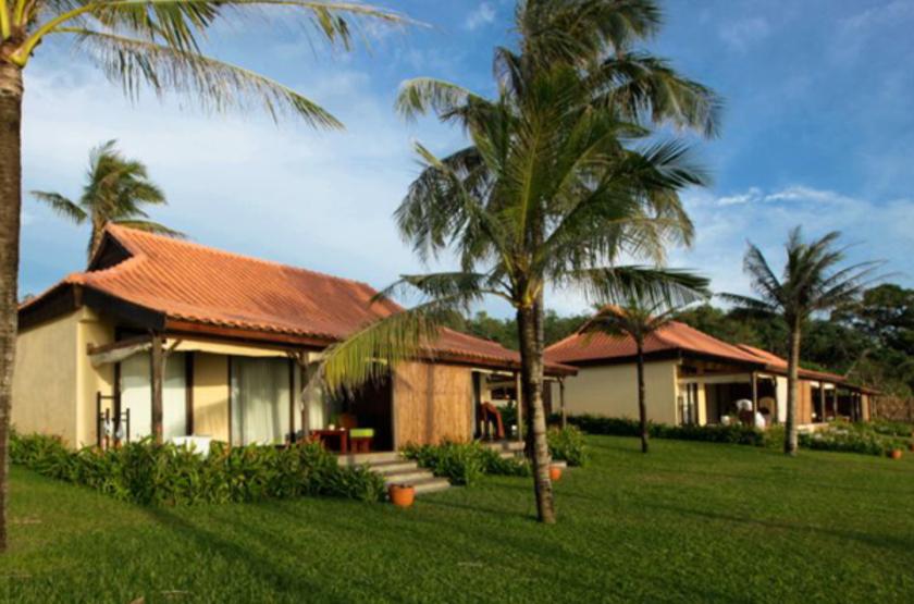 Chen Sea Resort & Spa, Phu Quoc, Vietnam, bungalow