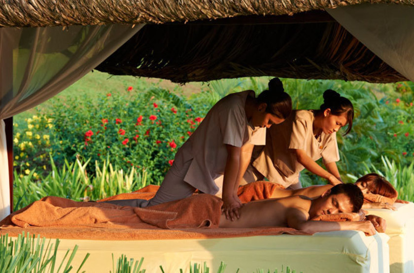 Chen sea resort   spa   vietnam phu quoc   massage slideshow
