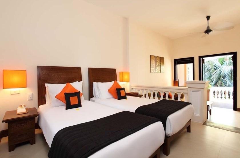 Anantara Hoi An Resort, Vietnam, chambre