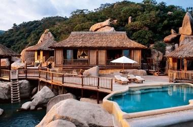 Six senses ninh van bay   vietnam ninh van bay   exterieur bungalow listing