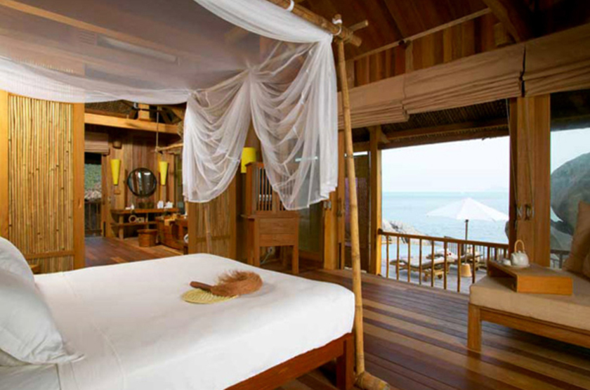 Six senses ninh van bay   vietnam ninh van bay   inteiruer bungalow slideshow