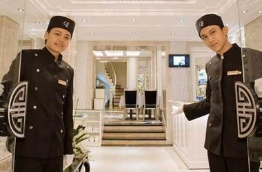 Church boutique hotel   vietnam hanoi   hanoi   entr e listing