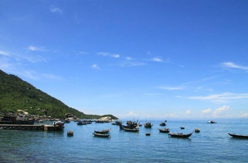 Palm Garden Beach Resort, Hoi An, Vietnam, paysage