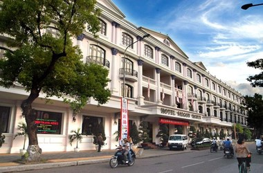 H tel saigon morin   vietnam hu    exterieur hotel listing
