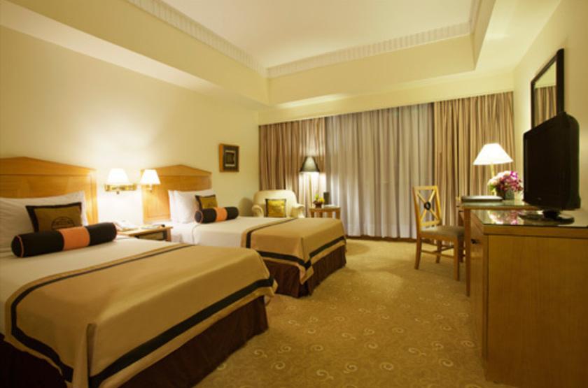 Saigon Prince Hotel, Ho Chi Minh, Vietnam, chambre
