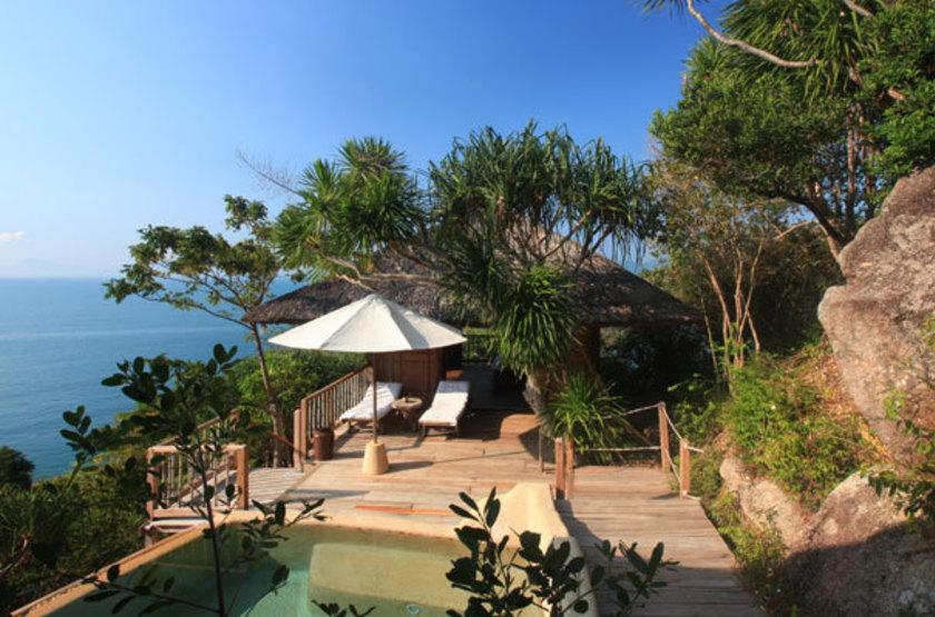 An lam ninh bay villas   vietnam nha trang   hill top villa slideshow