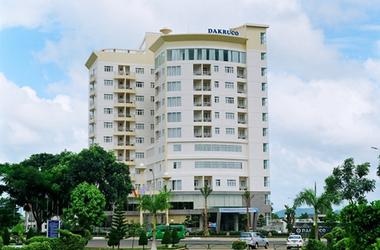 Dakruco hotel   vietnam  buon me thuot   exterieur h tel listing