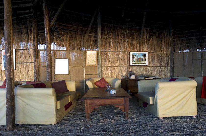 Kambi Ya Tembo Camp, Elerai, Tanzanie, salon
