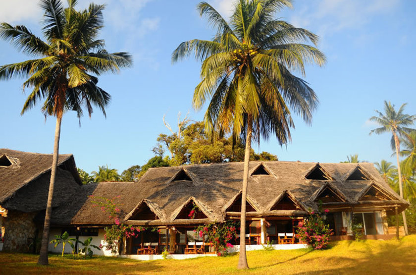 Mafia island lodge   mafia island tanzania   vue de camp slideshow