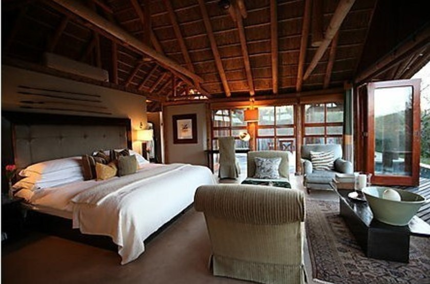 Fish river lodge   namibie fish river   int rieur chambre slideshow