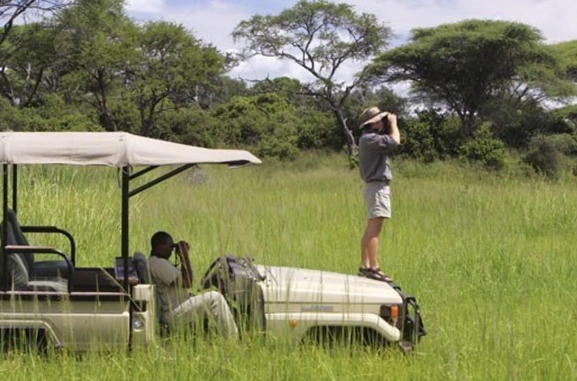 Chada katavi camp   katavi tanzanie   safari slideshow