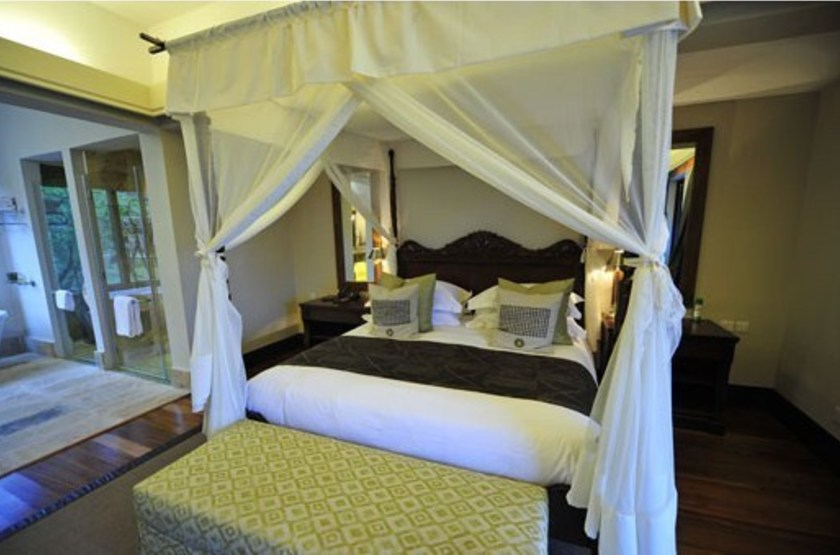 Four Seasons Safari Lodge, Serengeti, Tanzanie, suite