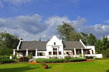 The manor   karatu tanzanie   maison vue exterieur listing