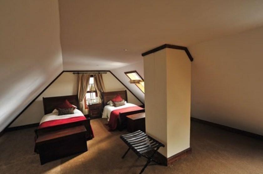 The Manor Ngorongoro, Karatu, Tanzanie, mezzanine