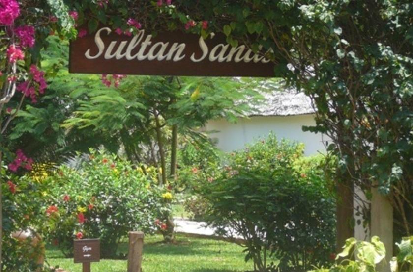 Sultan sands   zanzibar tanzanie   jardin slideshow