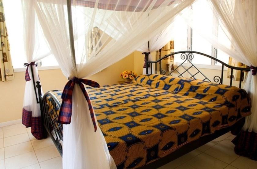 Springlands Hôtel Moshi, Tanzanie, chambre standard