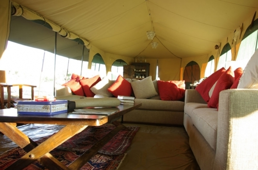Lemala ndutu tented camp   serengeti national park  tanzania   salon slideshow