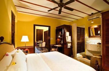 Hacienda puerta campeche   mexico  chambre2 listing
