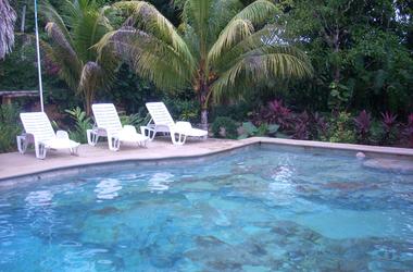 Macan che   izamal yucatan mexique   piscine listing