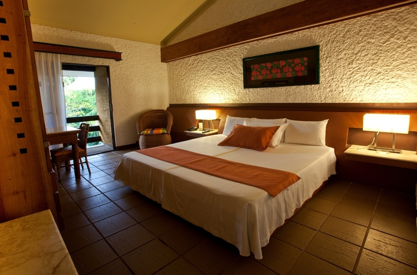 Hotel ciudad real   palenque mexique   chambre double1 slideshow