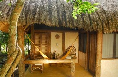 Hotel puerta calakmul   campeche mexique   chalet1 listing