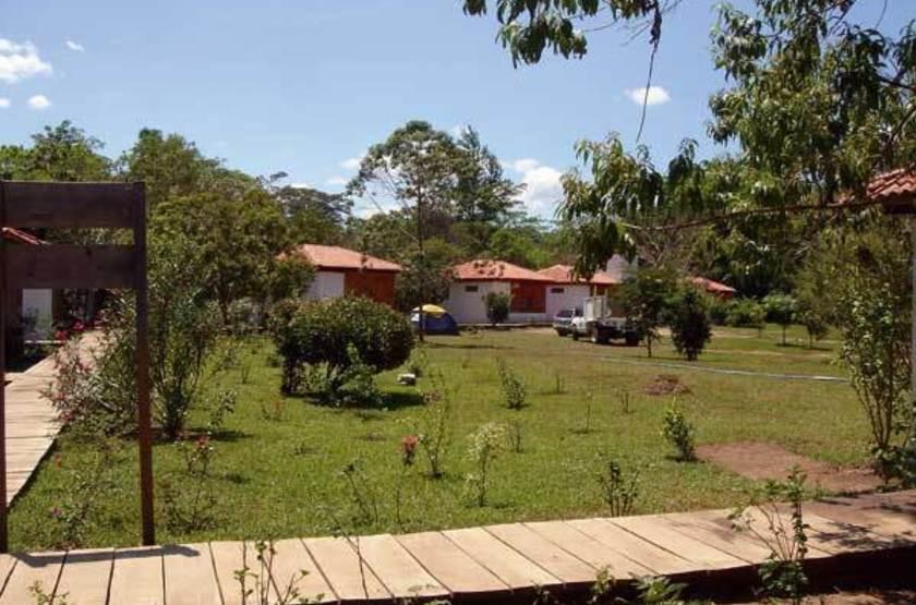 Las nubes ecotourism centre   chiapas  maravillas mexique   cabins 1 slideshow