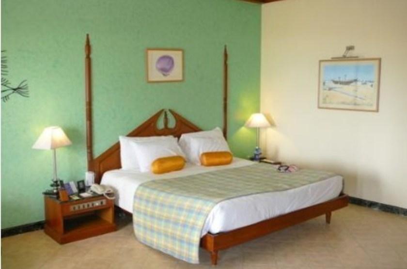 Radisson Blu Resort Temple Bay, Inde, Mamallapuram, chambre
