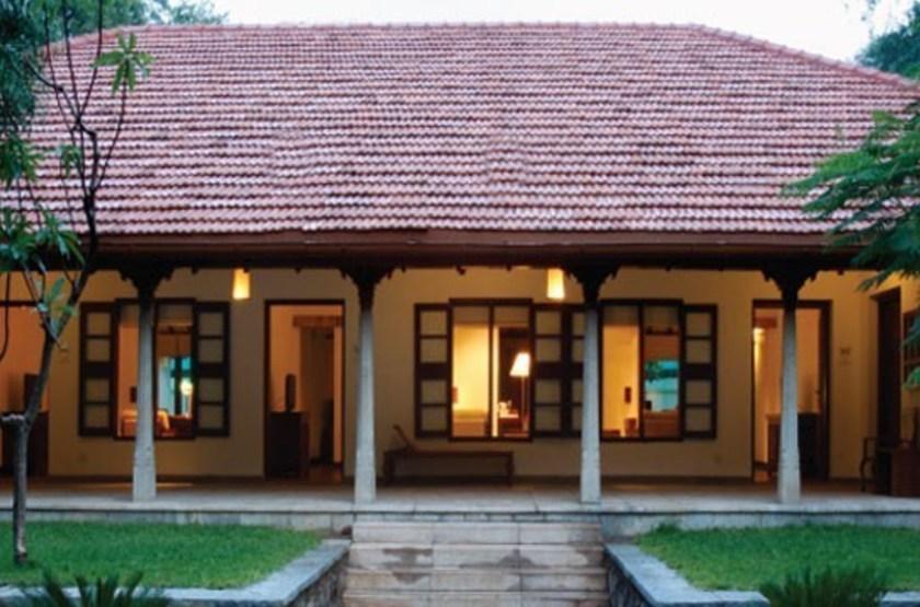 Heritage Madurai, Inde, extérieur