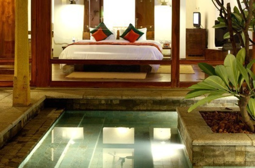 Heritage Madurai, Inde, chambre