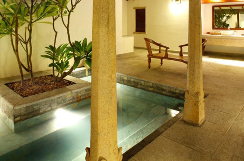 Heritage Madurai, Inde, villa deluxe